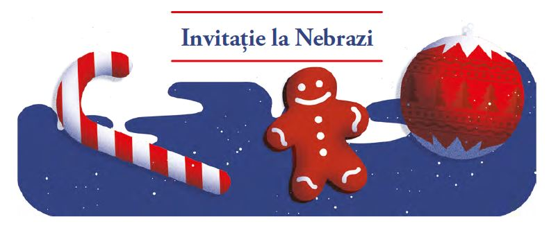 Invitație la Nebrazi